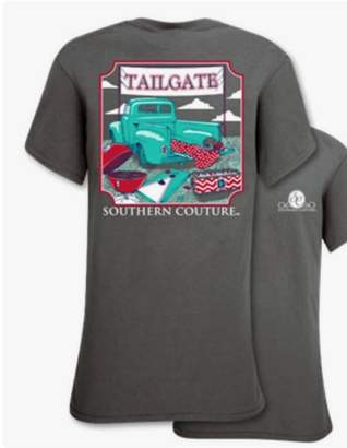 Tailgate Southern Couture Southern Tee