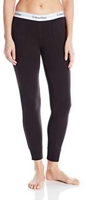 Calvin Klein Women's Modern Cotton Jogger Pant