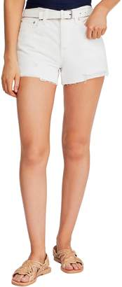 Free People Sofia Cutoff Denim Shorts
