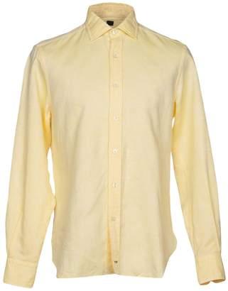 Piombo MP MASSIMO Shirts - Item 38742575LI