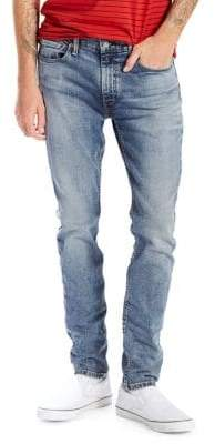 Levi's 519 Extreme Skinny Sin City Jeans