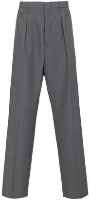 Gucci Tailored Wool Trousers