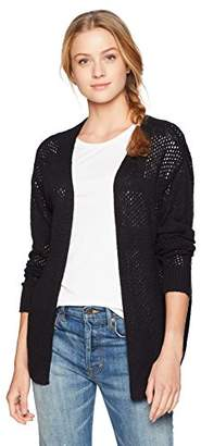 Roxy Junior's Summer Bliss Cardigan Sweater,M