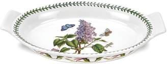 Portmeirion Botanic Garden 12.5-in. Large Gratin Dish