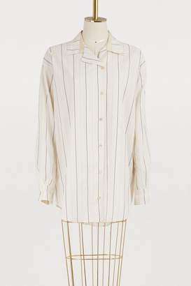 Forte Forte Striped shirt