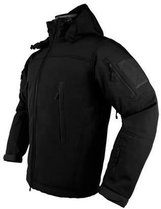 NcStar Vism Delta Zulu Jacket Medium, Black