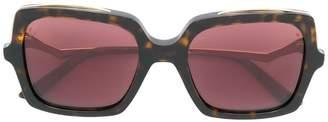 Cartier Première de sunglasses
