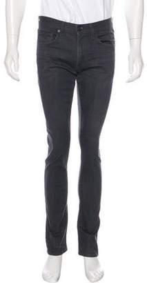 J Brand Five Pocket Skinny Pants