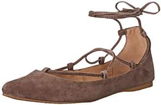 Steve Madden Women's Eleanorr Pointed Toe Flat