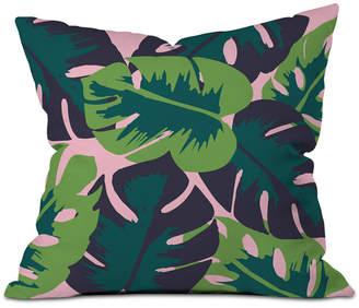 Deny Designs Zoe Wodarz Patio Party Throw Pillow