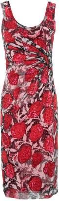 Fuzzi Knee-length dresses - Item 34916474TH
