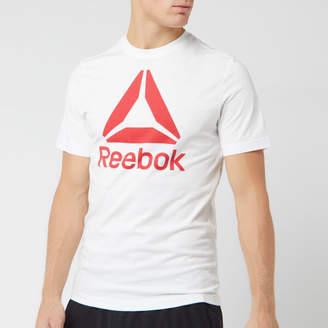 Men's Stacked Short Sleeve T-Shirt