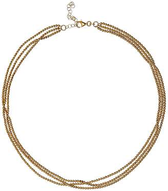 Durrah Jewelry Gold Dream Necklace