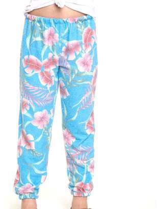 Chaser Youth Girl's Paradise Cove Pants