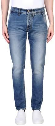 Siviglia Denim pants - Item 42633149