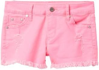 Tractr 3 Shorty Shorts (Big Girls)