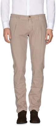 Siviglia WHITE Casual pants - Item 13037209PM