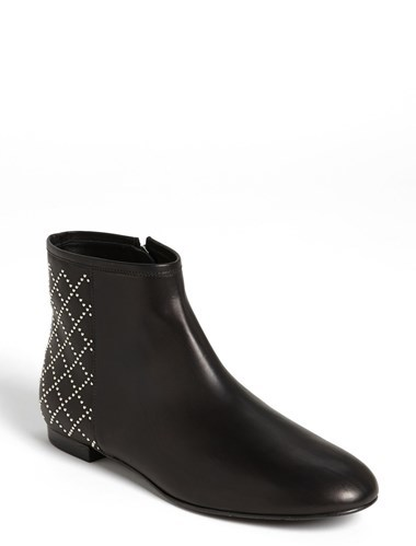 Delman 'Milla' Boot