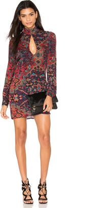 STONE COLD FOX Victoria Dress $473 thestylecure.com