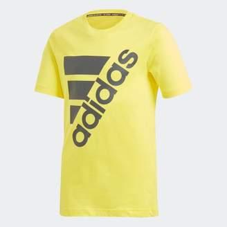adidas (アディダス) - B MH TILT BOS Tシャツ