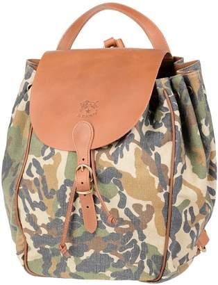 Il Bisonte Backpacks & Fanny packs