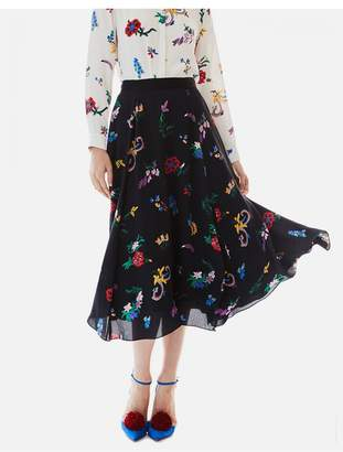 Novis The Underhill Skirt