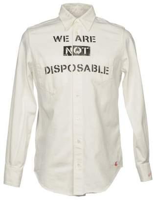 Vivienne Westwood Denim shirt