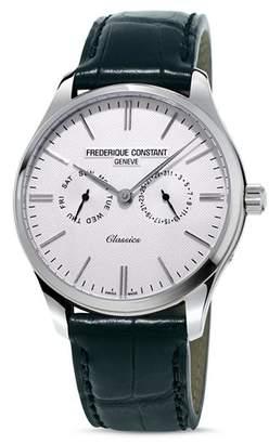 Frederique Constant Classics Quartz Watch, 40mm