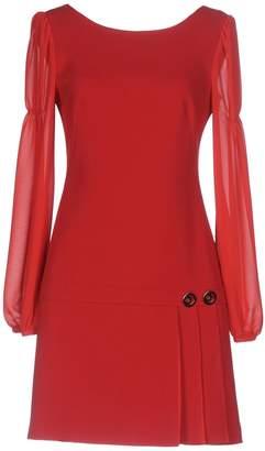 SONIA FORTUNA Short dresses