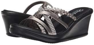 Skechers Cali - Rumblers - Wild Child Women's Sandals