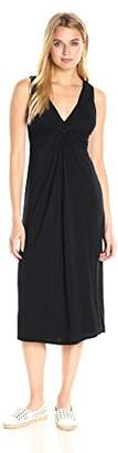 Velvet by Graham & Spencer Women's Modal Knit Midi Dress