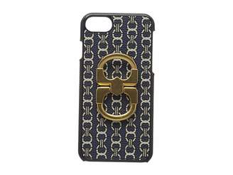 Tory Burch Gemini Link Case For iPhone 8 Cell Phone Case