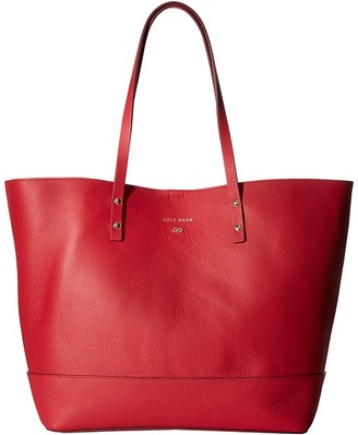 Cole Haan Beckett Tote $250 thestylecure.com