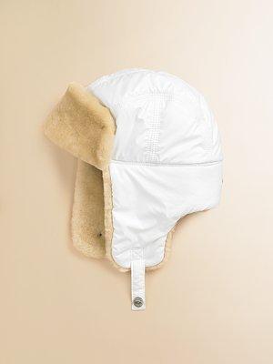 UGG Australia Kid's Snowbird Trapper Hat