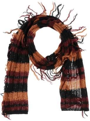 Bruno Manetti Oblong scarves - Item 46588291UX