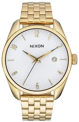Nixon Bullet Watch - Women's