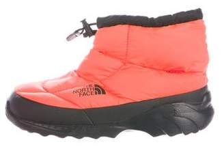 The North Face x Supreme 2016 Nuptse Snow Boots