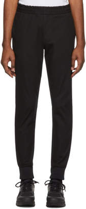 Paul Smith Black Drawcord Trousers