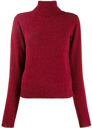 DSQUARED2 turtle neck sweater