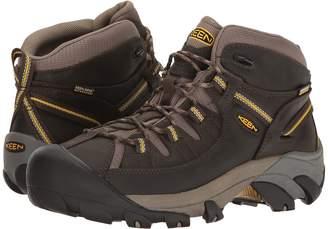 Keen Targhee II Mid Men's Waterproof Boots