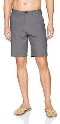 "Quiksilver Men's Transit Amphibian 20"" Boardshort Walk Shorts"
