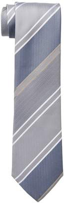 Kenneth Cole Reaction Oversize Stripe Ties
