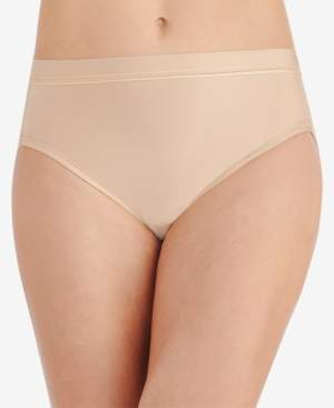Vanity Fair Light and Luxurious Hi-Cut Underwear 13195, also available in extended sizes