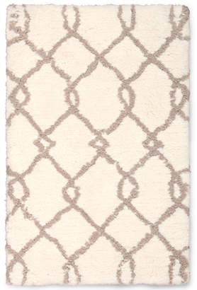 "Nourison Morocco 30"" x 48"" Accent Rug Bedding"