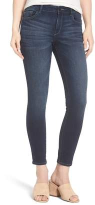DL1961 Margaux Instasculpt Ankle Skinny Jeans (Salt Creek)