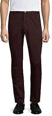 Bonobos Men's Tailored Stretch Washed Chino Pants