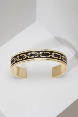 Marc Jacobs Brass chain bangle