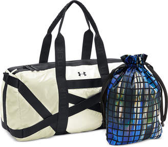Under Armour This Is It Storm Duffel Bag