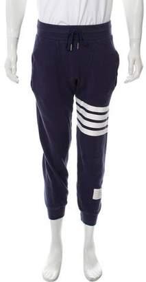Thom Browne Striped Sweatpants