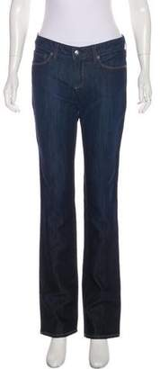 Chip and Pepper Low-Rise Straight Jeans
